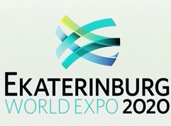 Ekaterinburg World Expo 2020